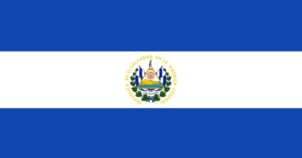 El Salvador Seeks To Be The First Country To Legalize Bitcoin as Legal Tender