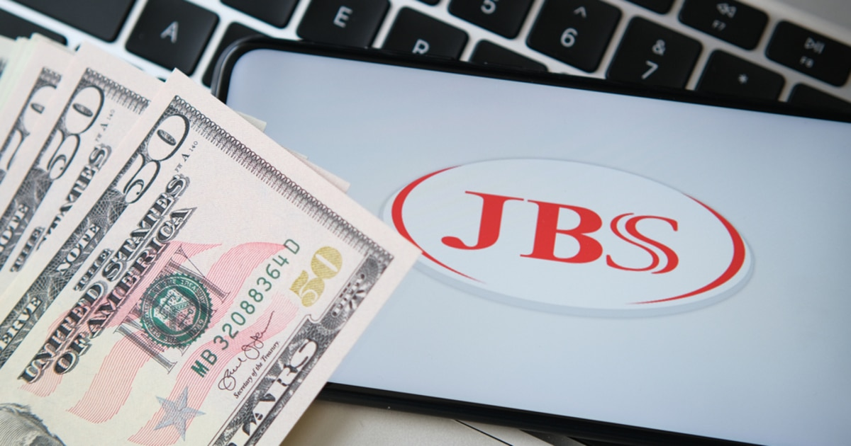 JBS Paid Hackers $11 Million Worth of Bitcoin to Set Free From Hacker Attack