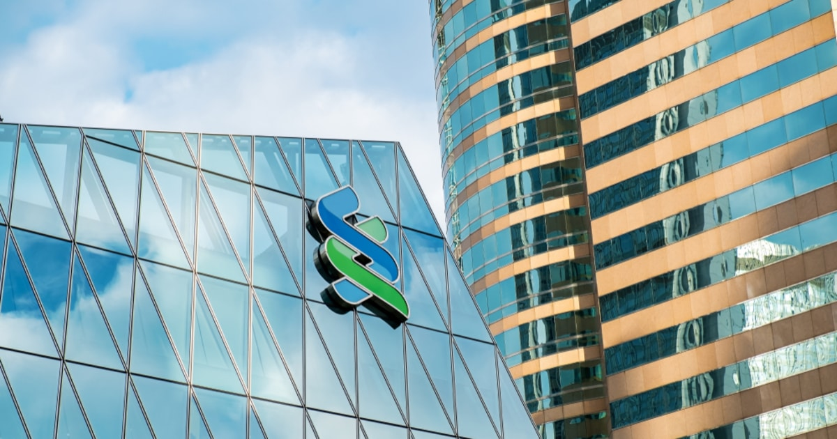 Standard Chartered Expands Business by Joining Crypto Family