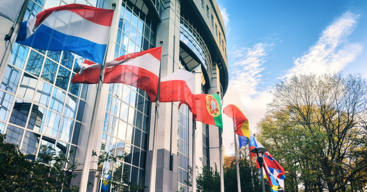 Irish MEP Calls for Tightened Rules on Crypto Assets