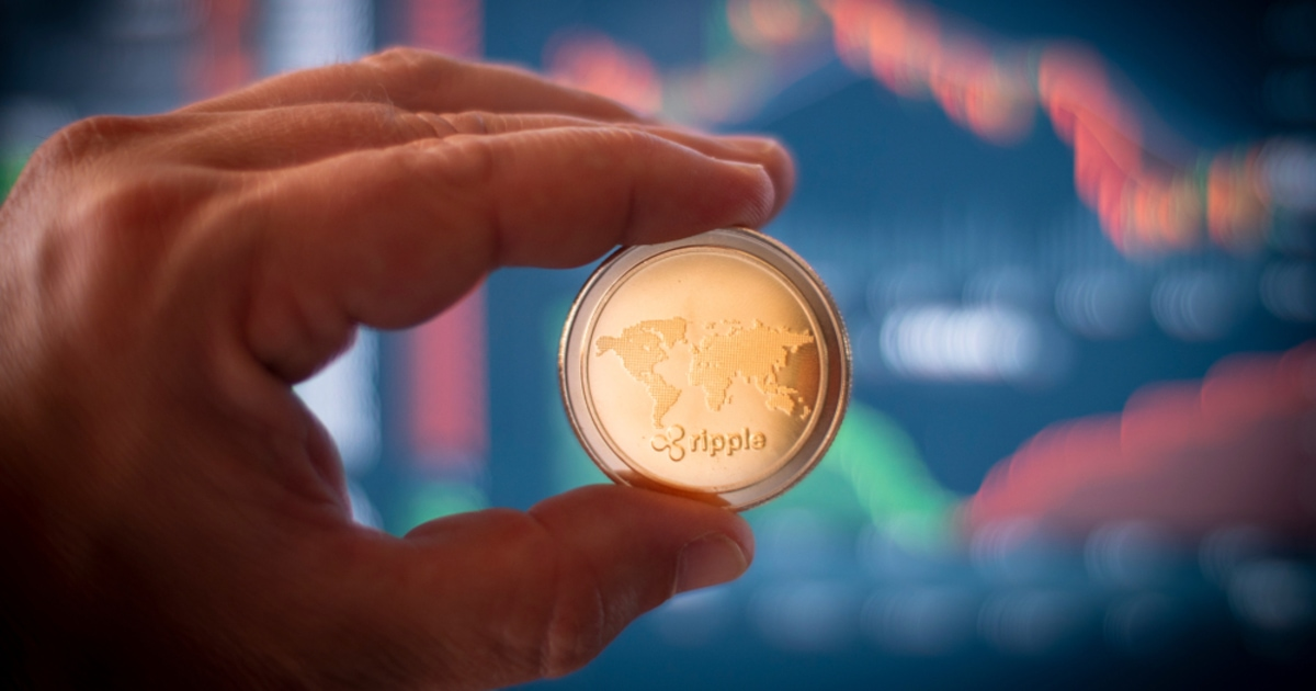 Ripple (XRP) Price Analysis - May 4,2021