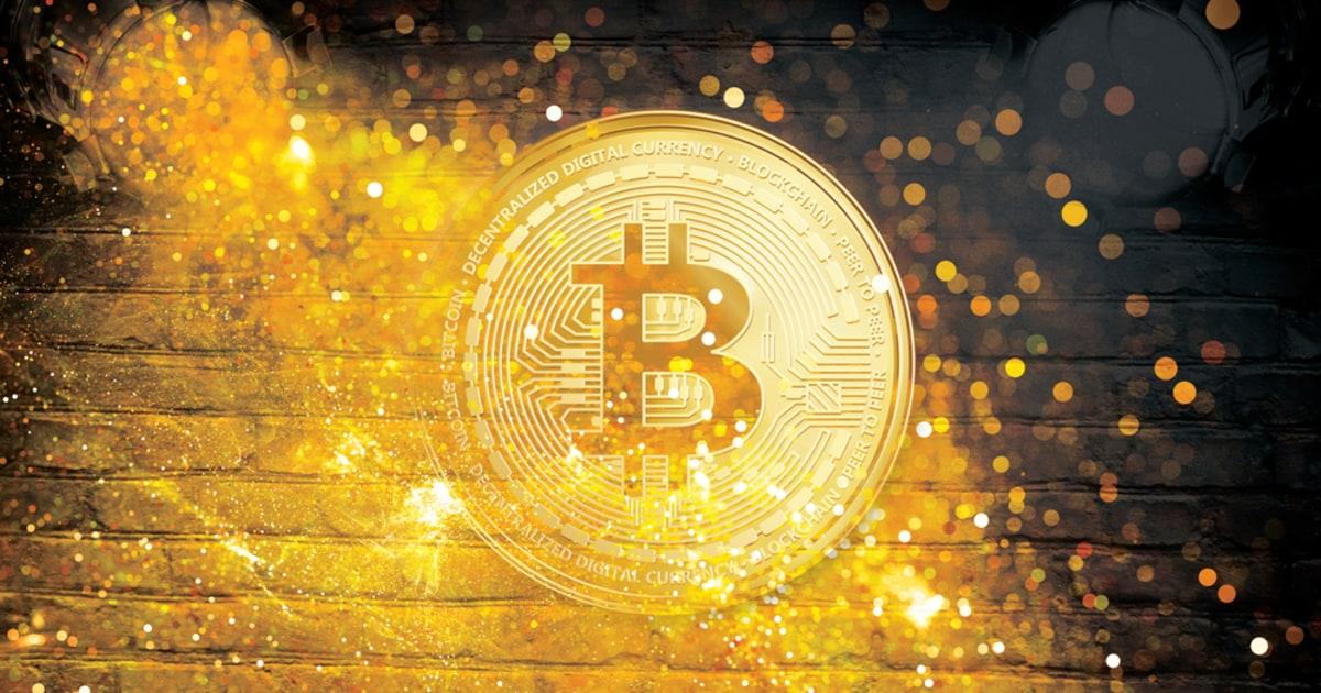 Bitcoin is the Best Institutional Asset in Q1 2021 - Messari