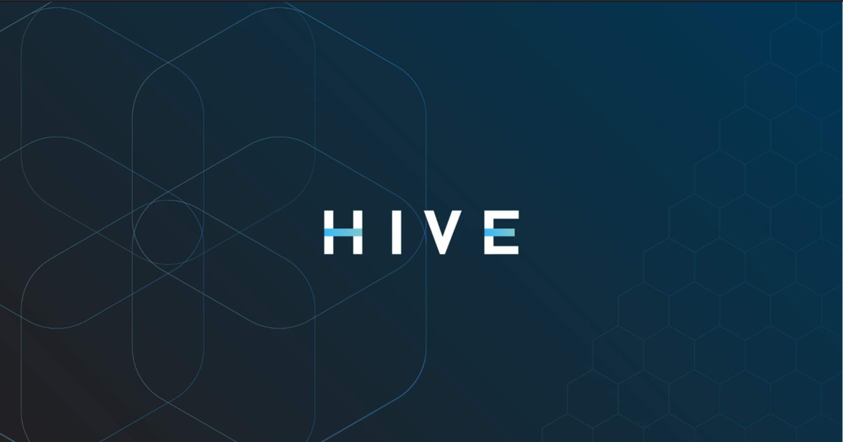 Crypto Mining Hive Signed a $66 million GPU Subscription Agreement with Nvidia