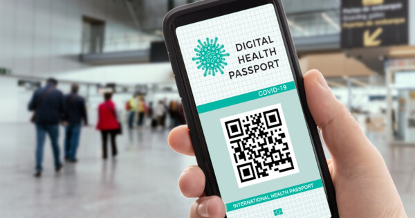 CUHK Pairs with ConsenSys To Launch Blockchain-based Covid Digital Health Passport