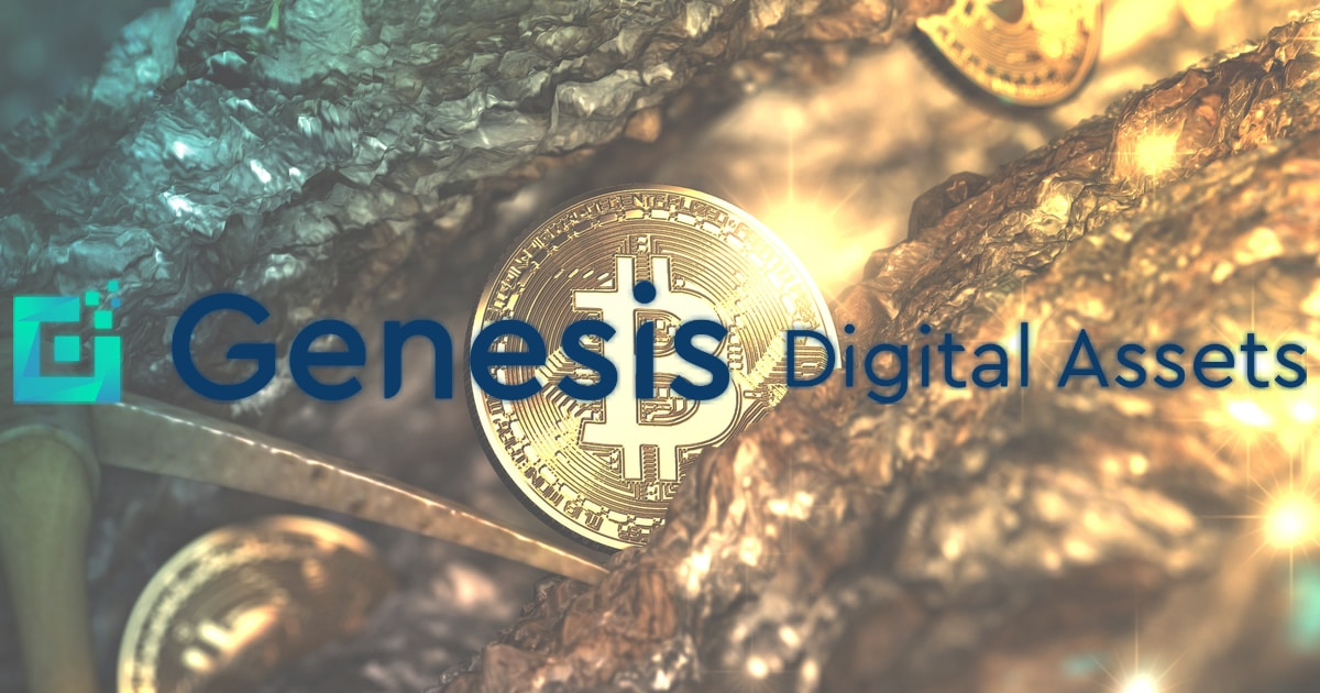 Genesis Digital Assets Purchases 20,000 Bitcoin Mining Machines from China's Manufacturer Canaan