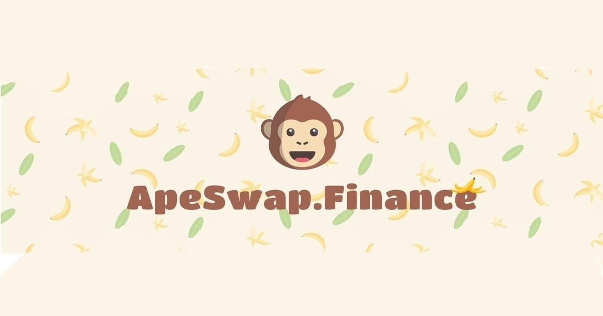 What Is Apeswap.Finance? Complete Guide to New Decentralized Exchange