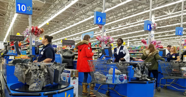 Walmart Installing Bitcoin ATMs in its Retail Stores