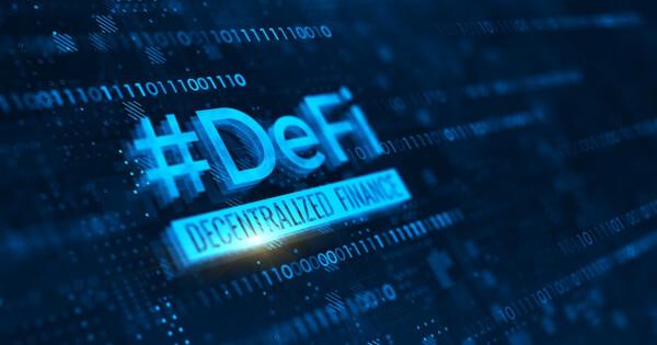 DeFi Trails Broader Market Uptrend to Hit New TVL at $223 Billion