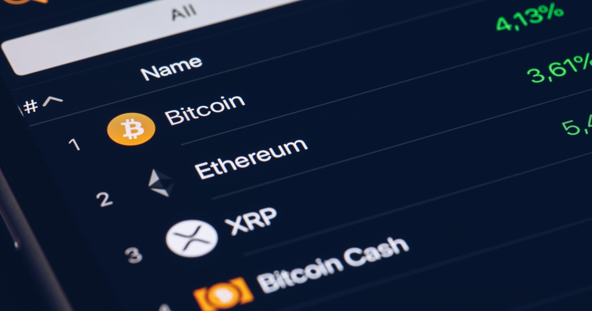 Crypto Market to Hit $4.94 Billion by 2030, Driven by the Need for Transparent Payment Systems