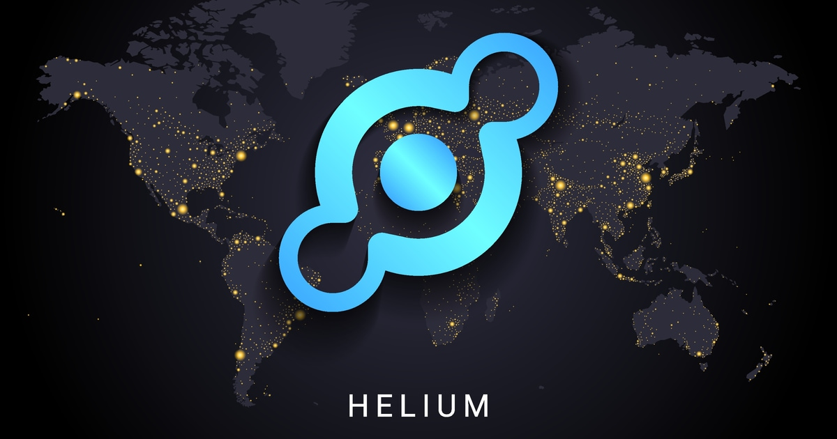 Helium and Dish Network Collaborate to Expand its Blockchain-based Distributed 5G Platform