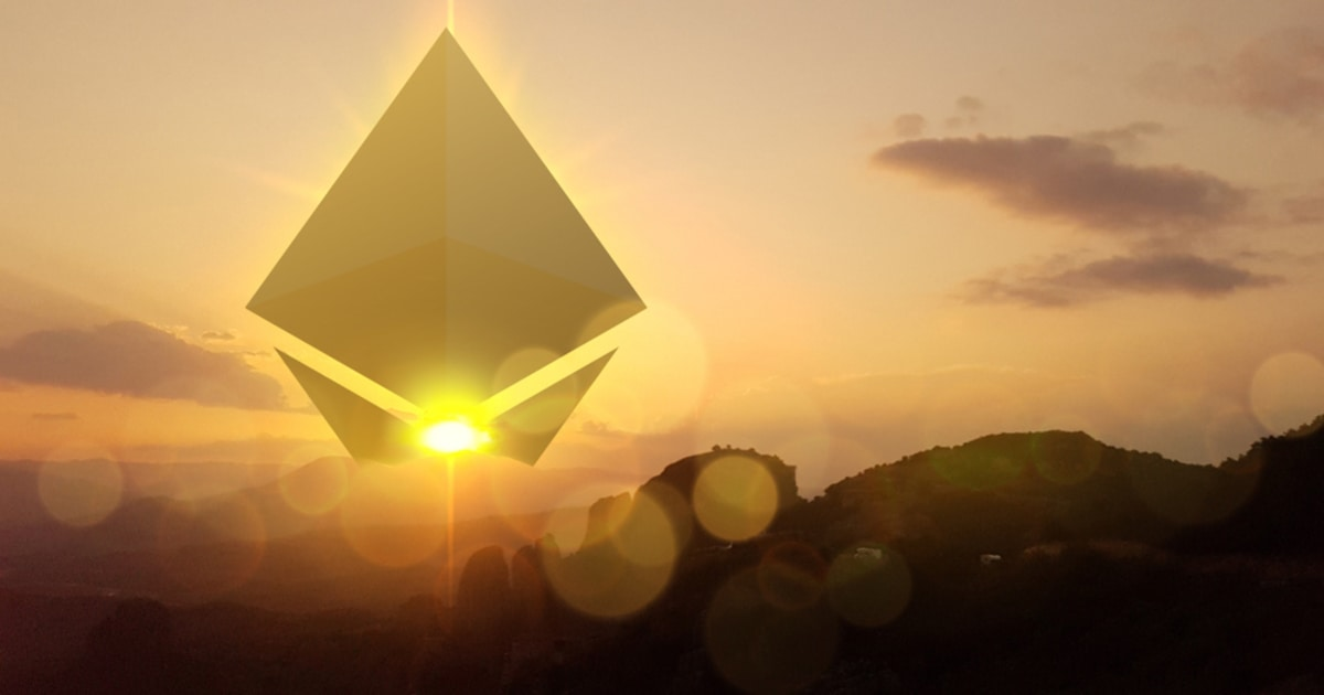 Ethereum Gas Fees Hit a Monthly Low - Could this Trigger an ETH Uptrend?