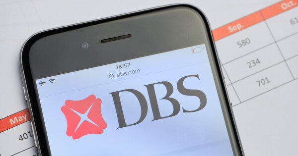 DBS Bank Gets Approval from the Monetary Authority of Singapore to Provide Crypto Payment Services