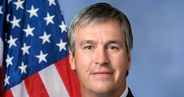 Document Reveals US GOP Congressman Barry Moore Has Purchased Cryptocurrencies