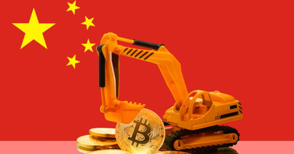 China's Crypto Mining Clampdown Sparked by Illegal Coal Extraction