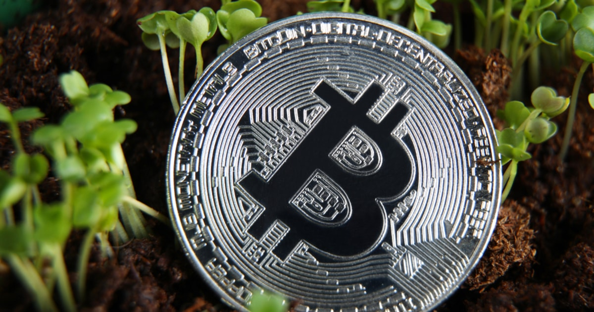 Greenidge Commits to Being 100% Carbon Neutral for Its Bitcoin Mining Facility Starting June 2021