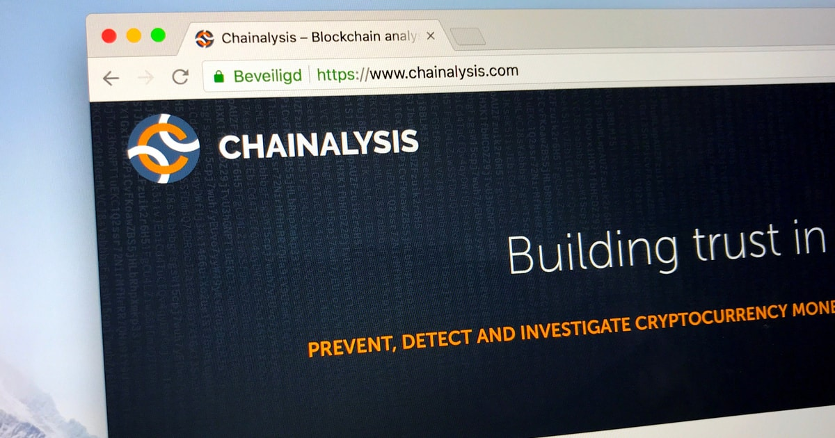 Regulatory Clampdown Pushed US and China Down the Crypto Adoption List, Chainalysis says