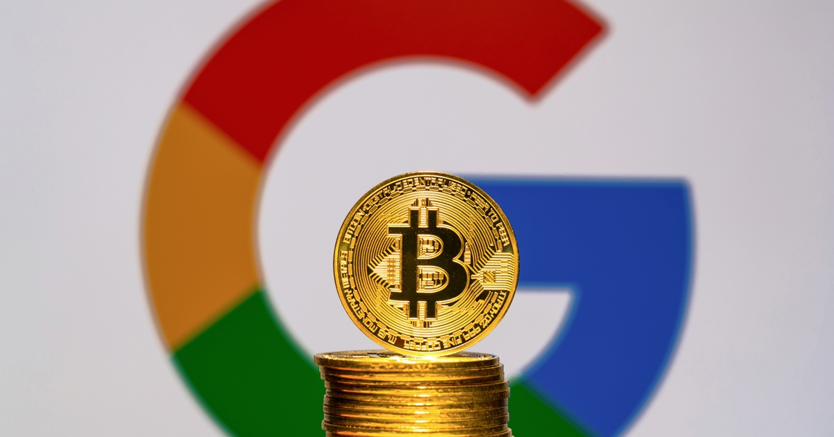 Industry Concerns New Policy Implementation after Google Lifting the Ban on Crypto Advertisements