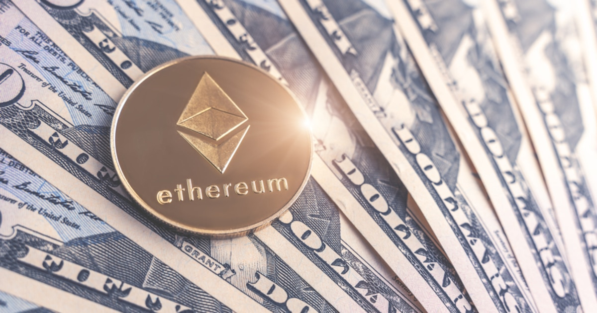 Ethereum (ETH) Price Analysis - March 18, 2021