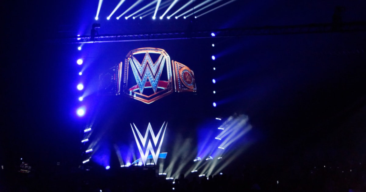WWE Plans to Release the Undertaker NFTs Ahead of WrestleMania 37