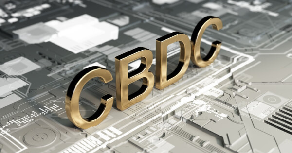 About 90 Percent of Countries Representing the Global Economy Exploring CBDCs, Report says