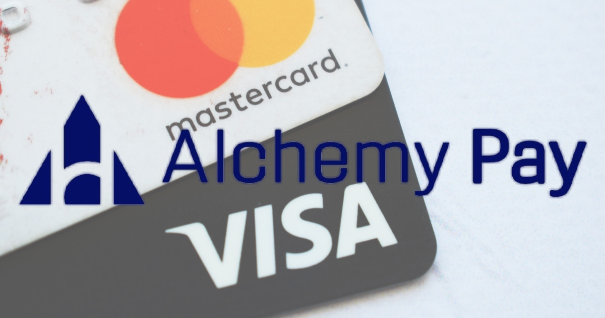 Crypto Payment Provider Alchemy Pay to Launch Virtual Crypto-Linked Card Backed by Visa and Mastercard