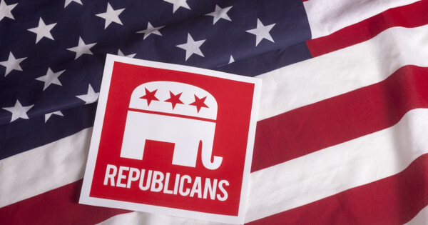 US National Republican Congressional Committee To Accept Crypto Donations Through Bitpay