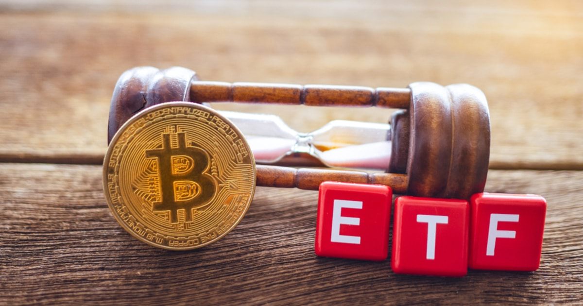 SEC Postpones VanEck's Bitcoin ETF Application to June