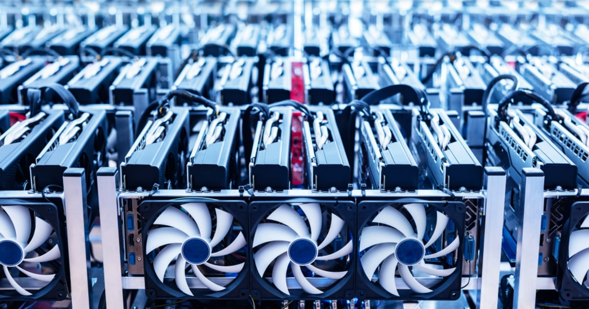Bitcoin Miners Are Not Selling But Accumulating Their Crypto Funds