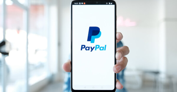 PayPal to Enable Customers to Pay with Crypto at 29 Million Merchants Worldwide