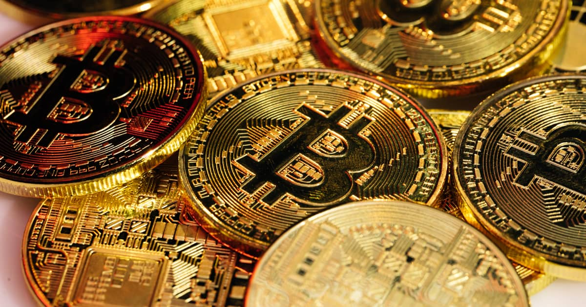 Bitcoin Eyes for Bigger Move, says Market Analyst