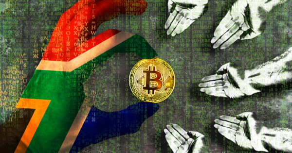 Unclear Crypto Regulations in South Africa Alarm Entrepreneurs