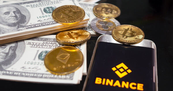 Binance Freezes Withdrawals and Suspends Core Services As Crypto Market Runs Hot