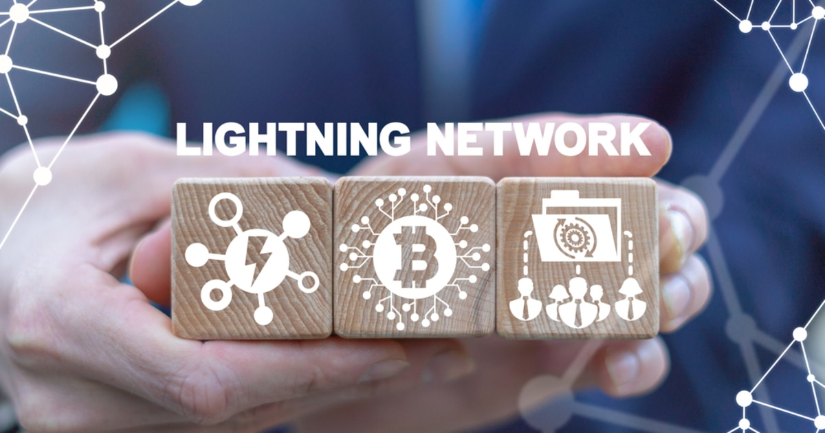 Bitcoin Lightning Network Capacity Breaches 3,000 BTC for the First Time