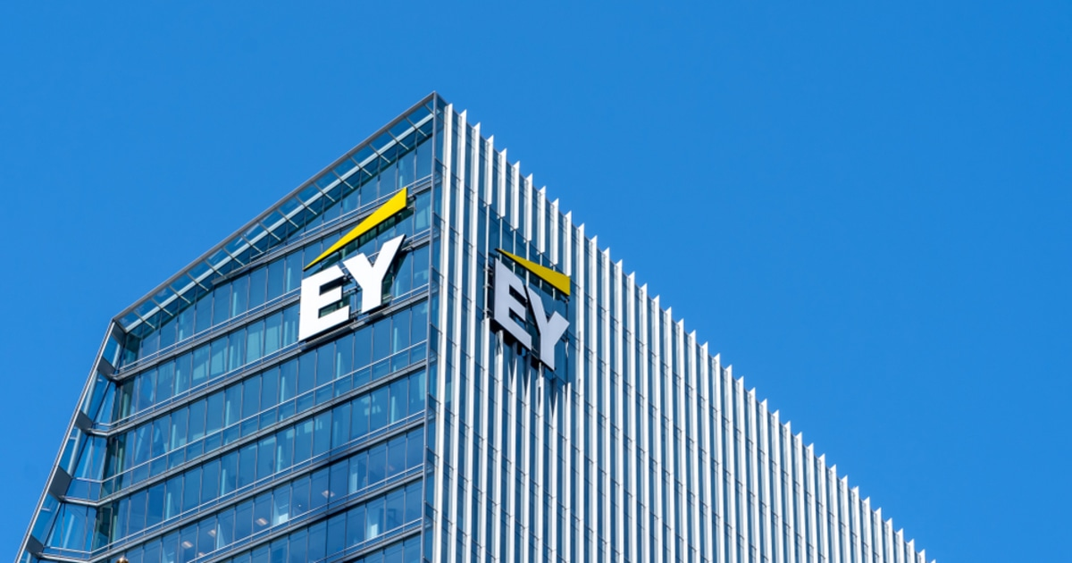 EY Increases Its Investments in The Blockchain Market