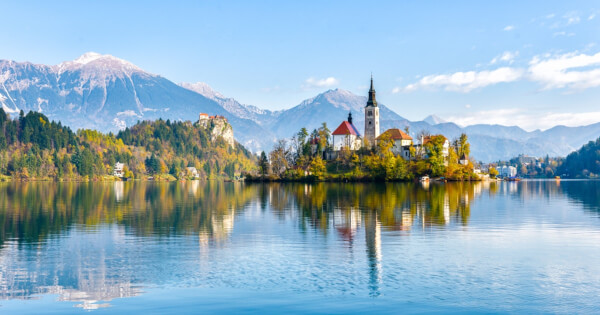 Non-Fungible Token (NFT) Collection - Slovenia Makes History as the First Country to Launch an NFT Product