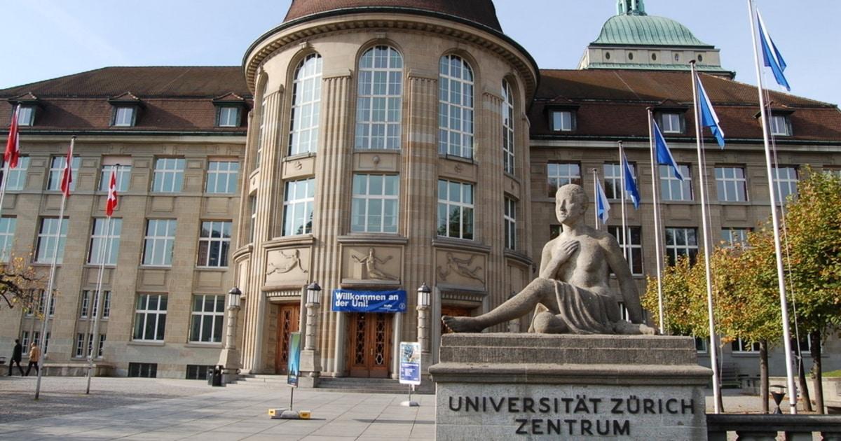 Cardano Integrated into University of Zurich's 2021 Blockchain Curriculum