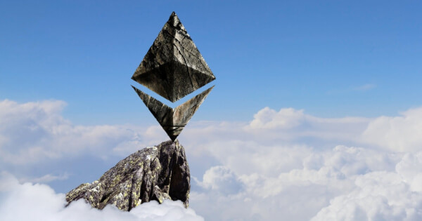 6 Reasons Why Ethereum Price is Surging
