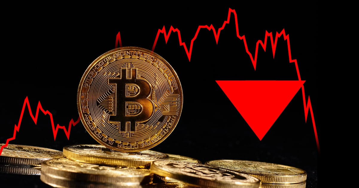Bitcoin Prepares to Revisit $32,000 Support Level Before Retracing the Bull Market