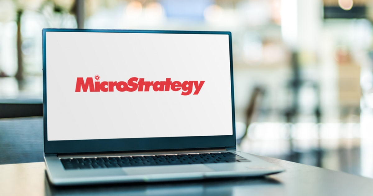 MicroStrategy To Sell $1B in Stock for More Bitcoin