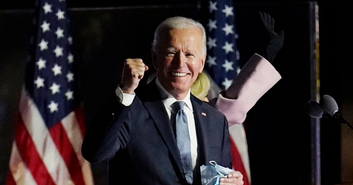 President Biden Freezes Mnuchin's Controversial Proposed Regulation on Unhosted Crypto Wallet