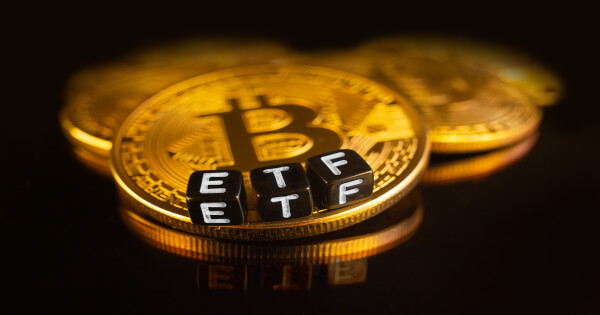 The First Bitcoin Futures ETF Approved In US, Expecting to Start Trading This Week