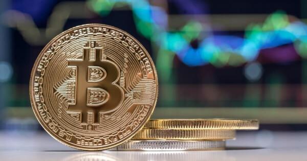 Bitcoin Revisits $50K Amid More Than 1 Million BTC Addresses Transacting