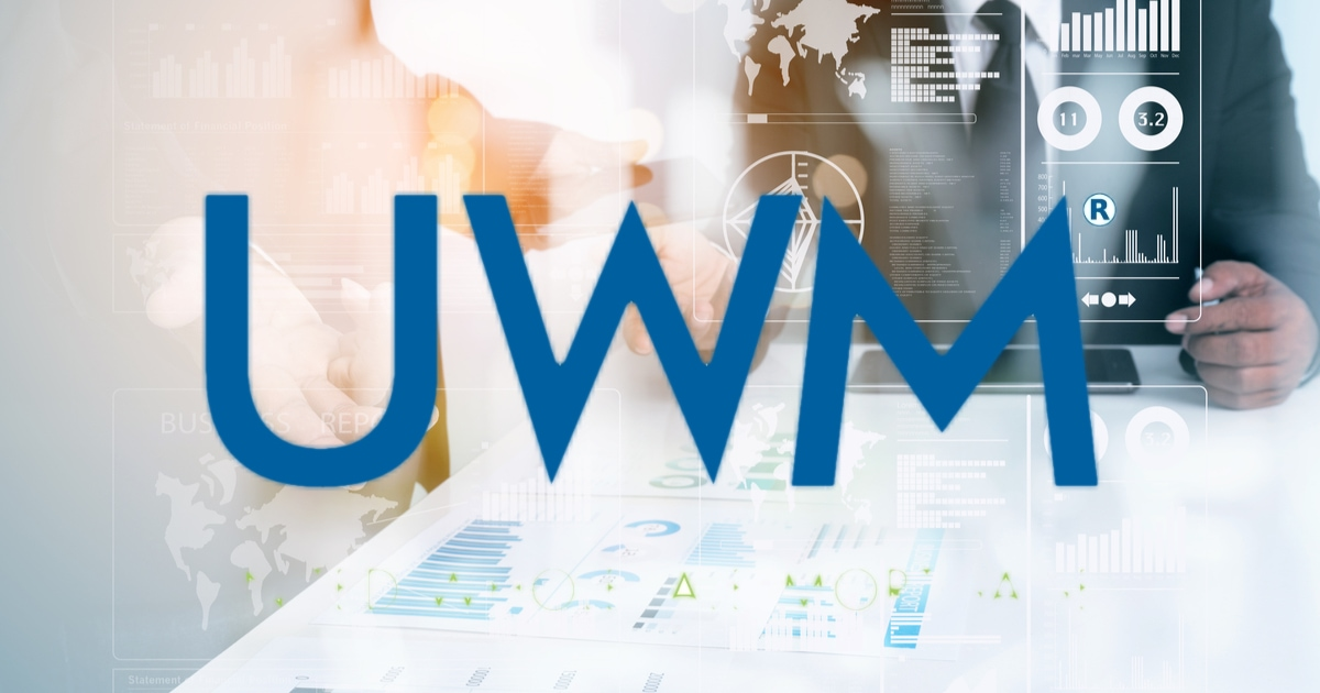UWM Holdings Corp Plans to Accept Crypto for Mortgage Payment this Year