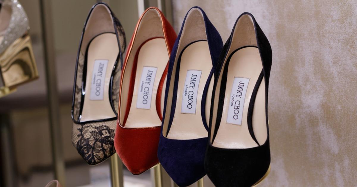 Luxury Shoe Brand Jimmy Choo Floats First NFT Collection on Binance