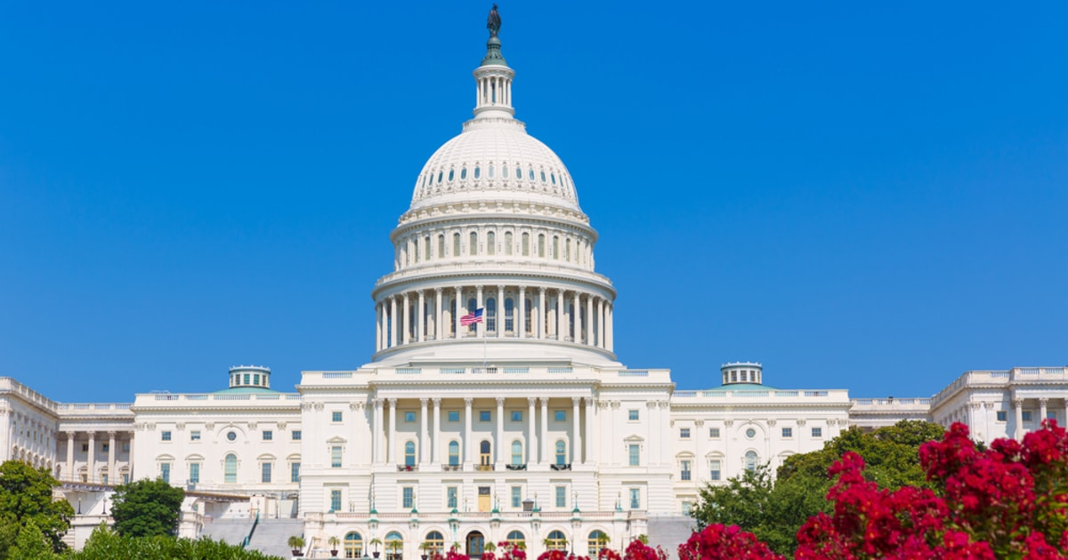 Token Taxonomy Act that Will Exempt Cryptocurrencies from Securities Laws Reintroduced in US Congress