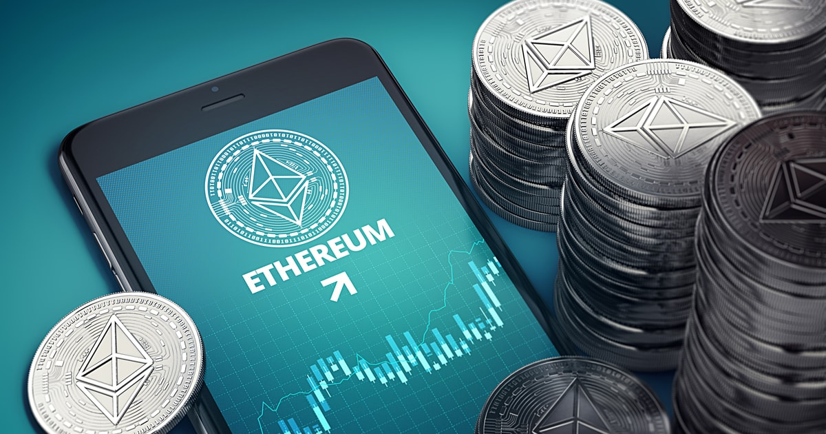 ETH Balance on Exchanges Sink to a 2-Year Low as Miner Revenue Hit a Monthly High