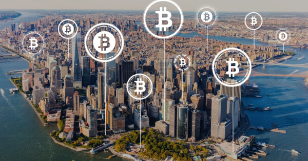Mayoral Candidate Curtis Sliwa Wants to Make NYC the Most Crypto-Friendly City in US