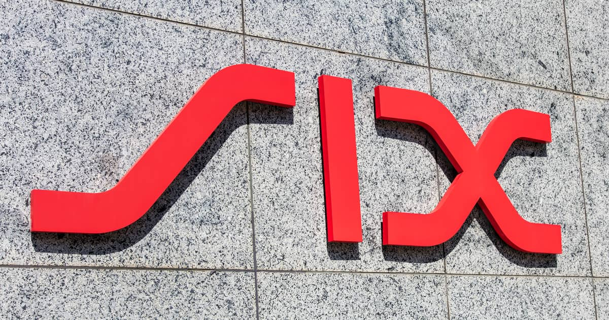 Swiss SIX Receives Regulatory Approval to Launch Digital Token Exchange
