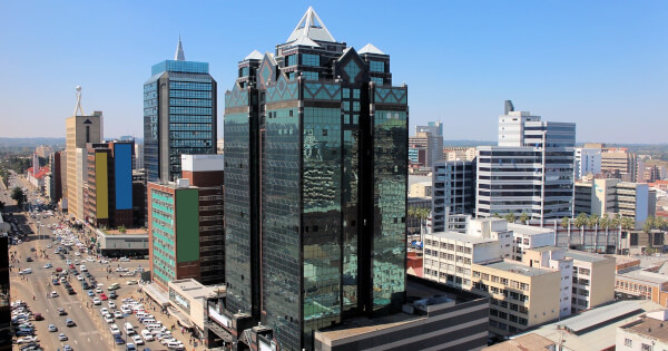 Zimbabwe Plans to Support Crypto ETFs, Calming Lower the Cost of Remittance