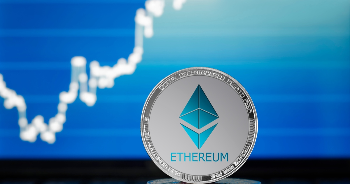 Ethereum Surpasses $38K for the First Time Since Mid-May as Large Transaction Volume Hits $16.15B
